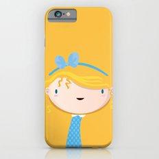 Goldielocks iPhone 6s Slim Case