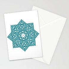 Celtic Knotwork Pattern Stationery Cards