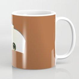 Cars - Mater Coffee Mug
