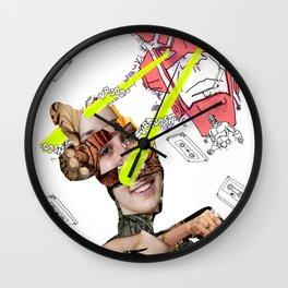 CutOuts - 13 Wall Clock