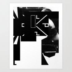 NN 23  Art Print