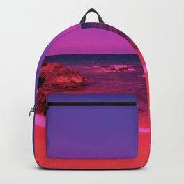 Fantasy beach 2 Backpack