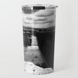 Segovia, Spain Travel Mug