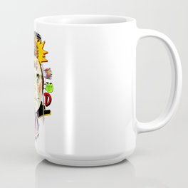 SNICK or TREAT. Coffee Mug