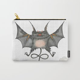 Flying little cute devil Carry-All Pouch