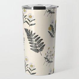 Botany .01 Travel Mug