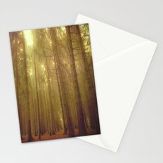 Our forest#2 Stationery Cards
