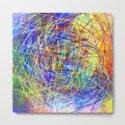 Colour Dissolve / Color Dissolve by printpix