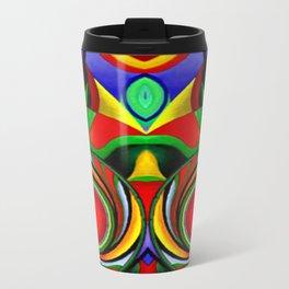 Mandala 9702 Travel Mug