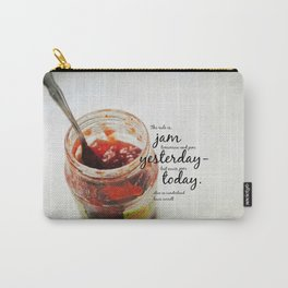 Jam Alice Wonderland Carry-All Pouch