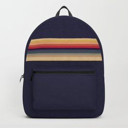 The Thirteenth Doctor - Doctor Who Backpack