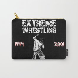 Extreme Wrestling Carry-All Pouch