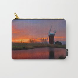 Horsey Windpump 01 Carry-All Pouch