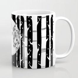MoonLight Dream Coffee Mug