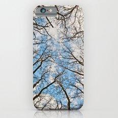 Winter sky Slim Case iPhone 6s