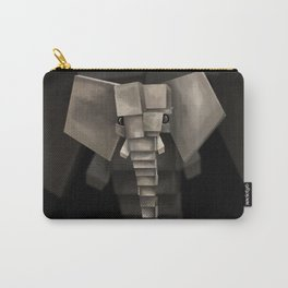 Elephant² Carry-All Pouch