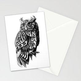 Owl 2.0 Stationery Cards