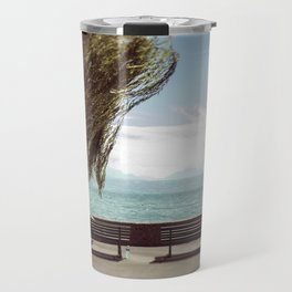 FALL IN LOVE WITH LAKE GENEVA Travel Mug