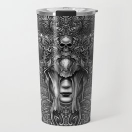 Winya No. 80 Travel Mug