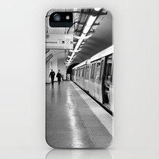 Paris, métro Slim Case iPhone (5, 5s)