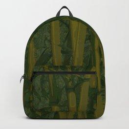 Bamboo jungle Backpack