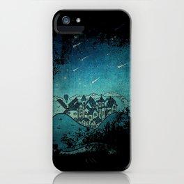 La Noche de las Estrellas iPhone Case