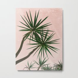Tropical vibes #3 Metal Print