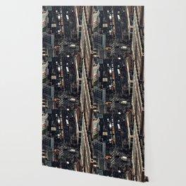 New York City view Wallpaper