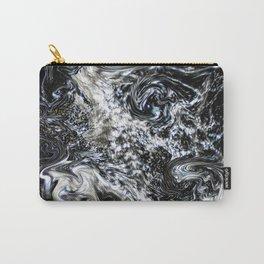 Universum Black Carry-All Pouch