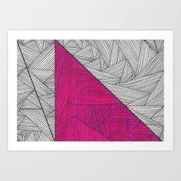 4x6-11 Art Print