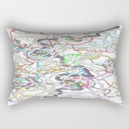 BAL Collaboration  Rectangular Pillow