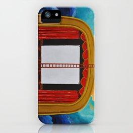 Sozo iPhone Case