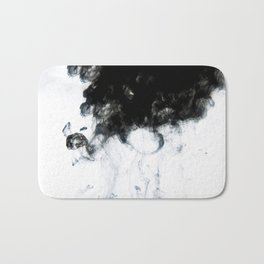 Ink II Bath Mat