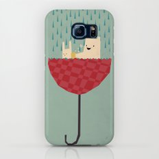 umbrella bath time! Slim Case Galaxy S8