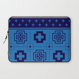 The Directions (Blue) Laptop Sleeve
