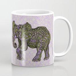 Elephant~ the beautiful beast Coffee Mug