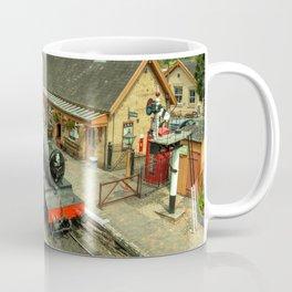 Bradley Manor at Arley Coffee Mug