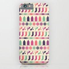 Christmas 2016 iPhone 6s Slim Case
