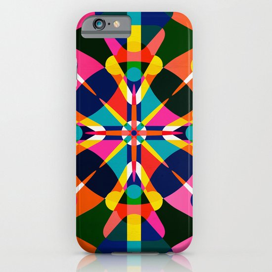 Compass, Palette 1 iPhone & iPod Case