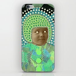 Would? iPhone Skin