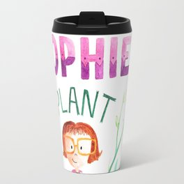 All about sophie Travel Mug