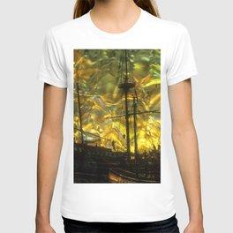 Susan Constant, Jamestown VA T-shirt