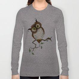 Hoot Long Sleeve T-shirt