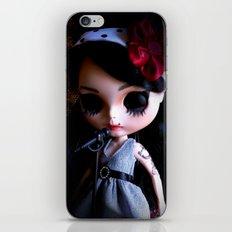 Blythe Winehouse iPhone & iPod Skin