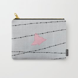 Arbeit Es [Work It] Carry-All Pouch