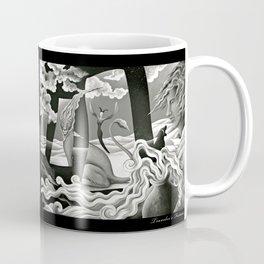 Traveler's Fortune Coffee Mug