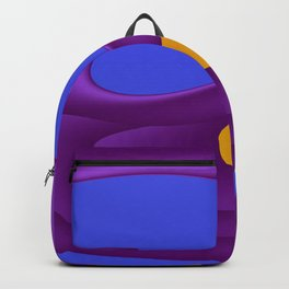 swing and energy for your home -7- Backpack