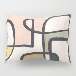 Friday | Playful Pillow Sham
