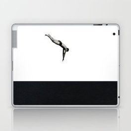 Dive Laptop & iPad Skin