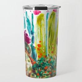Cabana Plants Travel Mug
